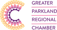 Greater Parkland Chamber of Commerce logo