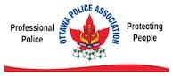 Ottawa Police Association Logo